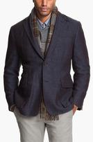 Kroon 'Waits' Linen & Wool Blend Sportcoat
