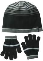 Columbia Hat Glove Set Beanies