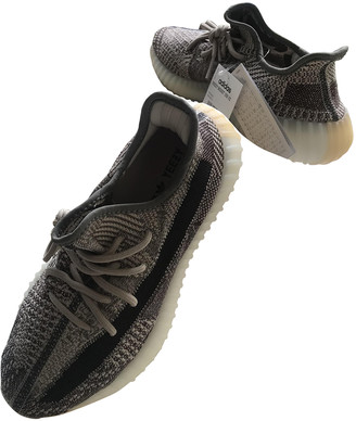 Yeezy Boost 350 V2 Brown Rubber Trainers