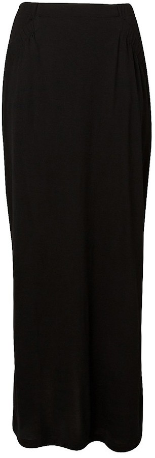 Witchery Jersey Maxi Skirt