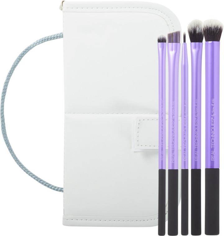 Real Techniques Starter Brush Kit