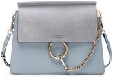 Chloé Medium Leather Faye Bag