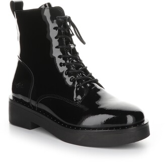 Bos. & Co. Friend Waterproof Lace-Up Boot