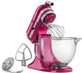 KitchenAid Cook for the Cure! KSM155 5 Qt. Stand Mixer