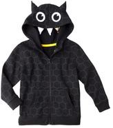 Circo Infant Toddler Boys' Sweatshirt - Ebony