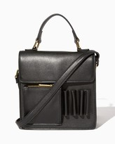 Charming charlie Back To Chic Crossbody
