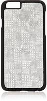 Barneys New York Men's iPhone® 6 Case-WHITE