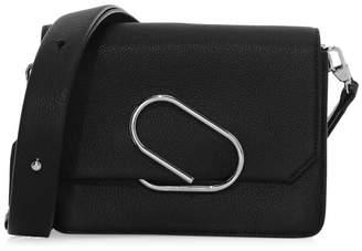 3.1 Phillip Lim Alex Leather Mini Shoulder Bag