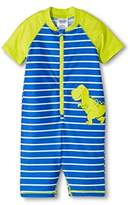 Carter's Just One You by Baby Boys' Full Body Dino Rash Guard