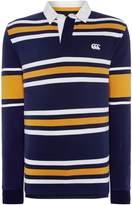 Canterbury Ls Stripe Rugby