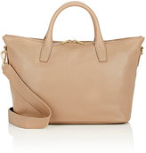 Barneys New York WOMEN'S MONICA SATCHEL