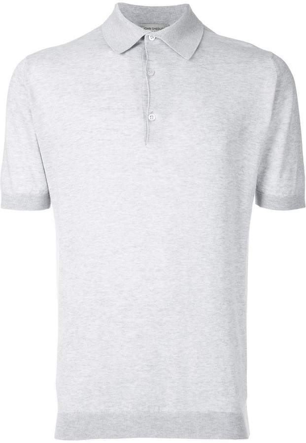 244883625 John Smedley Polo Shirts For Men - ShopStyle Canada