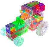 Laser Pegs 6-in-1 Model Tractor