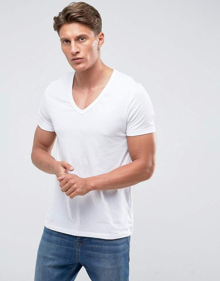 578b7f19 Asos Fitted Men's Shirts - ShopStyle