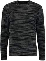 Calvin Klein Saris Jumper Black