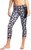 Colosseum Women's Hikers Capri Workout Tights