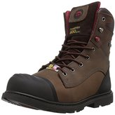 Avenger Safety Footwear Men's 7573 Insulated Waterproof Comp Toe PR EH Work Boot Industrial and Construction Shoe