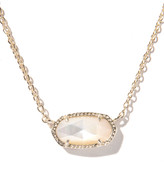 Kendra Scott Elisa Oval Pendant Necklace