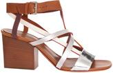 Missoni Strappy Chunky Sandal