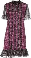 Diane von Furstenberg Short dresses - Item 34754207