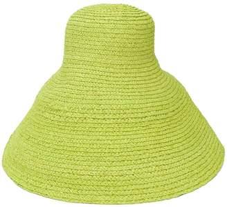Jacquemus raffia sun hat