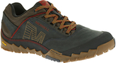 Merrell Annex Walking Shoes, Blue