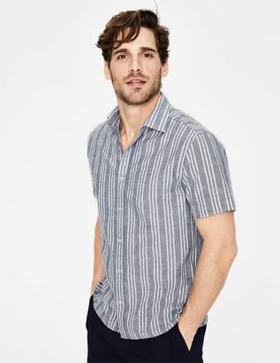 Boden Ashburton Short Sleeved Shirt