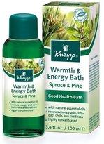 Kneipp Warmth & Energy Bath Spruce & Pine
