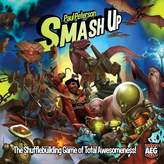 AEG Smash Up Board Game