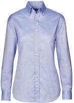 Ralph Lauren Cameron Cotton Oxford Shirt