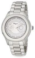 Salvatore Ferragamo Lungarno Stainless Steel Bracelet Watch