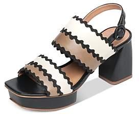 Bernardo Women's Remi Platform Sandals
