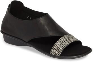 Sesto Meucci Everly Shield Sandal