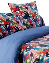 Sonia Rykiel Rue De Fleurus Cotton Duvet Cover