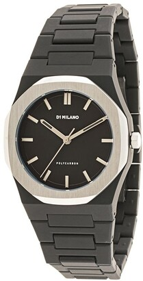 D1 Milano Moonglade 40.5mm watch