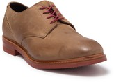 Allen Edmonds Eastgate Plain Toe Leather Derby - Wide Width Available