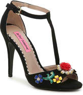 Betsey Johnson Audrey Sandal - Women's