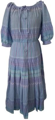 Ted Lapidus White Dress for Women Vintage