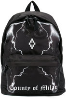 Marcelo Burlon County of Milan Telgo backpack