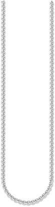 Thomas Sabo KE1107-001-12-L42 Ladies' Necklace Without Pendant 925 Silver 42 cm