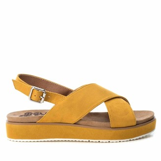 Refresh Women's 69834 Open Toe Sandals