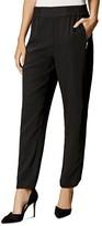 Karen Millen Zip-Pocket Pants