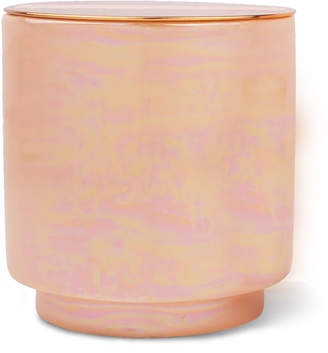 Paddywax Apricot Rosewater & Coconut Scented Candle, 17 oz./ 482 g