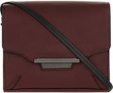 Rag & Bone Moto grained leather cross-body bag