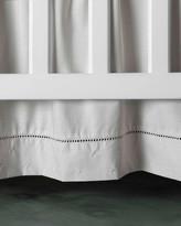 Thumbnail for your product : Bovi Fine Linens Amparo Crib Dust Skirt, Pink