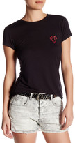 True Religion Buddha Cradle Tee