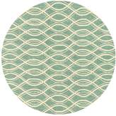 Loloi Rugs Venice Beach Indoor/Outdoor Hand-Hooked Linear Rug