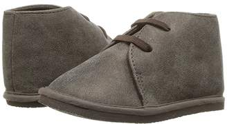 Baby Deer First Steps Desert Boot (Infant/Toddler) (Taupe 1) Boy's Shoes