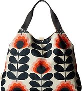 Orla Kiely Summer Flower Stem Holdall