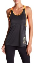 Reebok Mesh Back Tank Top